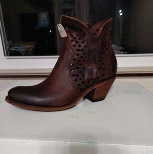 Shyanne Womens Boot